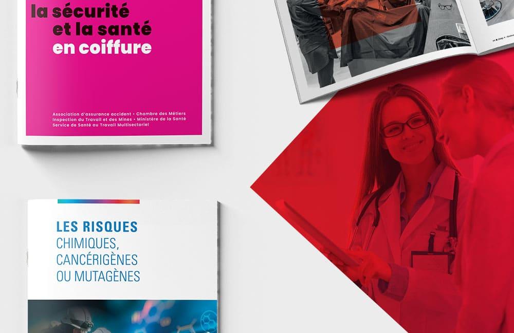Agacom | agacom agence de communication a luxembourg campagne STM 3